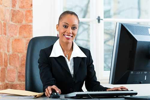 Vantage Point Recruiters Receptionist