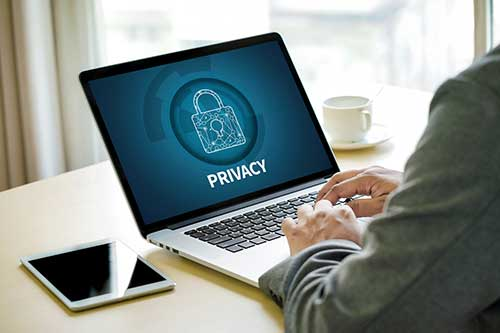 computer privacy screen